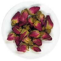 Роза чайная бутоны сушеные