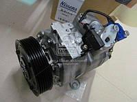 Компрессор кондиционера VW-TOUAREG 02- (Nissens) 89091