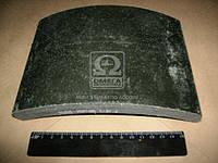 Накладка тормозная КАМАЗ (производитель УралАТИ) 53205-3501106