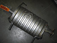 Глушитель задней SUZUKI SWIFT (Производство Polmostrow) 25.34