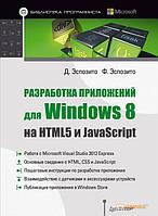 Франческо Эспозито Разработка приложений для Windows 8 на HTML5 и JavaScript (3323)