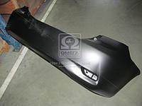 Бампер задний TOY COROLLA 10- (Производство TEMPEST) 0490579950