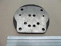 Плита компрессора воздушн.охлажденияПАЗ,МАЗ,ЗИЛ (1-цил.компрес. серии А.29.)(без нагнет.клапана) А.29.03.041