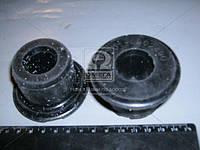 Втулка ушка рессоры заднего ЗИЛ 5301  ( новый образца) (сайлентблок) (производитель Россия)