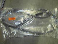 Уплотнитель двери (Производство SsangYong) 7211009000LAM
