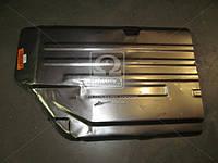 Рем.вставка пола переднего правая (2108-21099, 2113-2115) удлиненная белая (Производство Экрис)