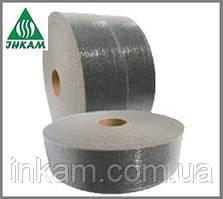 Vibrosil Norma 75х5 лента уплотнительная под профиль для гипсокартона