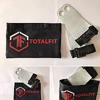 Гимнастические накладки TotalFit . Накладки для ладоней , Crossfit накладки