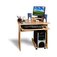 Прямой компьютерный стол Тиса - МИНИ