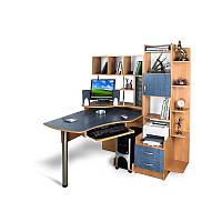 Компьютерный стол ЭКС №3