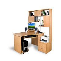Компьютерный стол ЭКС №5