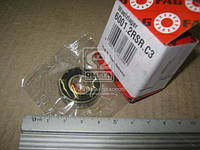 Радиальный шарикоподшипник диам. до 60мм (Производство FAG) 6001.2RSR.C3