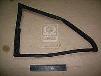 Уплотнитель стекла поворота ВАЗ 2101 окна левой передний двери (производитель БРТ) 2101-6103123Р