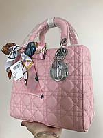 Стильная сумочка LADY DIOR WITH CHAIN