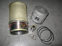 Гильзо-комплект ГАЗ 2410,3302 (ГП+Кольца+Палец+Прокл.) , фирм.упак. П/К (пр-во ЗМЗ)
