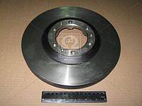 Диск тормозной OPEL FRONTERA передний, вент. (Производство TRW) DF4029