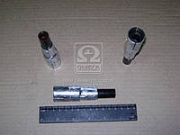 Наконечник свечи ГАЗ, УАЗ (код 105) (литье) экранированый (М энс 105)механическоеаник (производитель Цитрон)