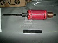 Якорь МАЗ L=500мм СТ 25 (производитель г.Ржев) 2501.3708200-21