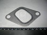 Прокладка коллектора выпускного СМД 14 правая (производитель г.Лозовая) СМД 1-07с10
