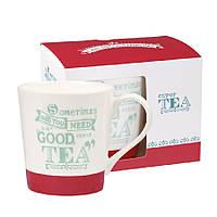 Кружка в подарочной упаковке Churchill QUEENS Good Tea (CHRA00051)