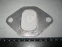 Прокладка коллектора выпускного СМД 14 (производитель Украина) СМД 14-07с7