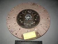 Диск сцепления ведомый ГАЗ 53 (производитель ТМЗ, г.Тюмень) 53-1601130