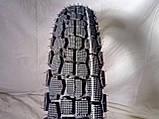 Покришка бескамерка 3,50-18 ТL Шиповка, фото 2