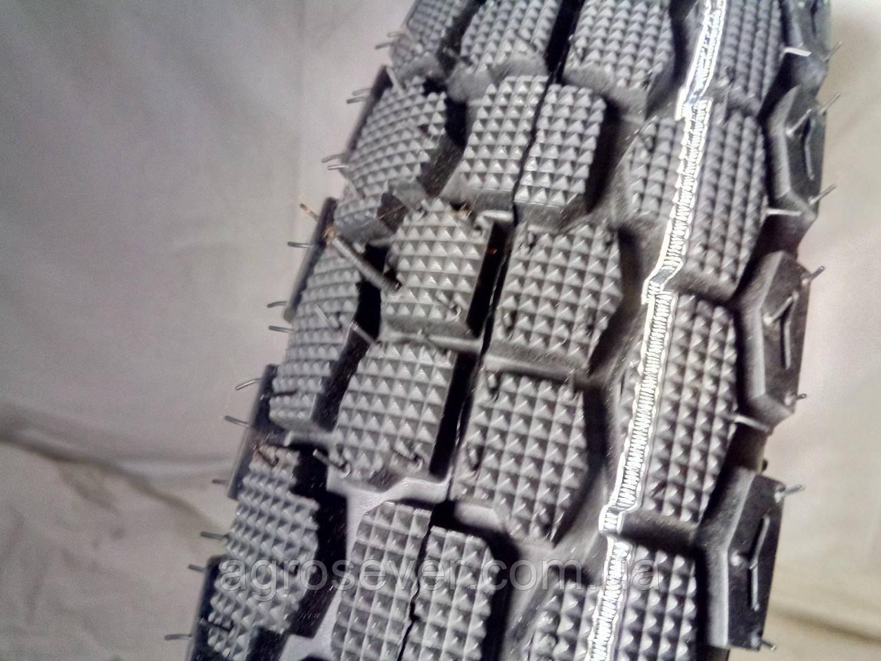 Покришка бескамерка 3,50-18 ТL Шиповка