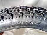 Покришка бескамерка 3,50-18 ТL Шиповка, фото 3