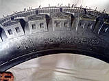 Покришка бескамерка 3,50-18 ТL Шиповка, фото 4