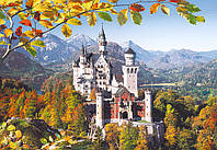 "Кастор пазлы 3000 ""Замок Neuschwanstein, Германия""92*68 /14/(С-300013)"