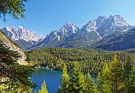 """Кастор пазлы 3000 """"Озеро в Альпах, Австрия""""92*68 /14/(С-300242)"""