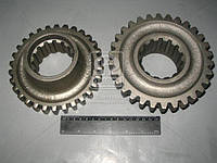 Шестерня 3- передачи ЮМЗ, Z=30 (производитель МЗШ) 40-1701059-А1