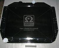 Радиатор водяного охлаждения ЗИЛ 130, 131 (3-х рядный) (производитель ШААЗ) 131-1301010-13