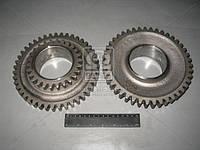 Шестерня промежуточная МТЗ, Zб=43, Zм=26 (производитель МЗШ) Ф50-1701056-Б
