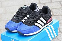 Подростковые кроссовки Адидас, Adidas разные цвета, фото 3