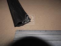 Уплотнитель крышки багажника ВАЗ 2101 (производитель БРТ) 2101-5604040-10