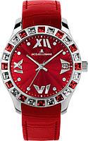 Часы Jacques Lemans 1-1571D кварц. (Swarovski)
