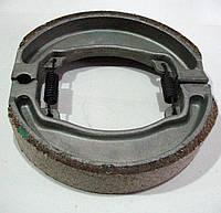 Тормозные колодки GY6-125/150 СС
