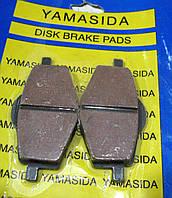 Колодки для дисковых тормозов  DT 125