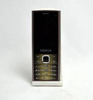 Мобильный телефон Nokia X2, кнопочный телефон Nokia X2 dual sim 2 сим карты металлический корпус