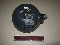 Фара МТЗ,ЮМЗ задняя с лампочками в металлический корпусе (производитель Украина) ФГ-304М