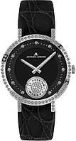 Часы Jacques Lemans 1-1725A кварц. (Swarovski)