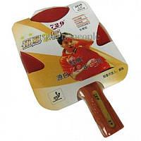 Ракетка для настольного тенниса/пинг-понга 729 №2210 (2*)