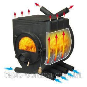 печь варочная для дома