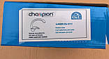 Кран кухонний CHAMPION LUXOR (гусак 30см), фото 4