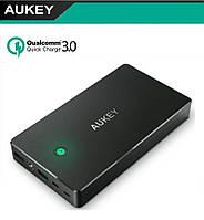 Aukey PB-T10 20000 mAh QC 3.0 - Power bank приличной емкости + быстрая зарядка Quick Charge 3.0