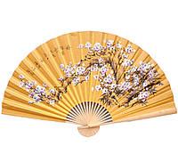 Веер японский на стену