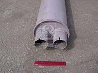 Глушитель ЗИЛ 130  130-1201010