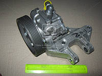 Насос ГУР ВАЗ 2110 с кронштейном всборе (производитель Тольятти) 21100-340700900